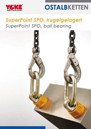 Salesfolder SuperPoint SPO